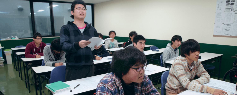 大学卒業資格取得と公務員合格できる